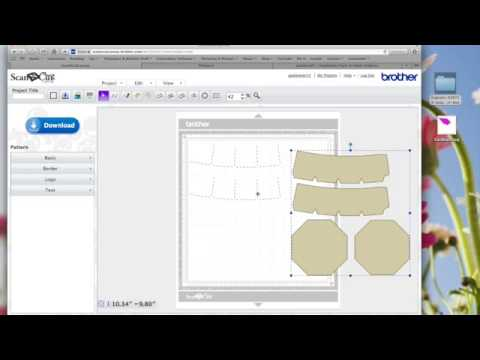 Inkscape Hints and Tips for making SVG files work in ScanNCut Canvas