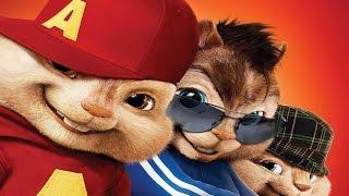 Esquilo cantando MC Kevinho - Olha a Explosão (Voz do Alvin e os esquilos