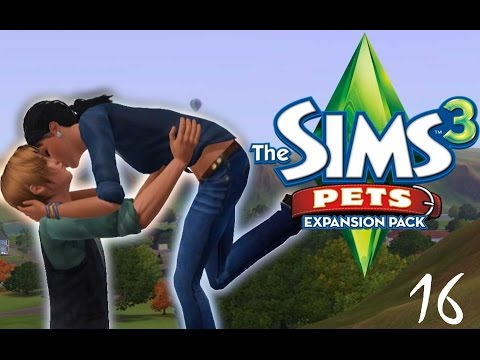 Let's Play: The Sims 3 Pets - Part #16 - Twins and Moving!