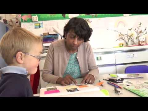 Unsung - A Documentary On Teaching Assistants