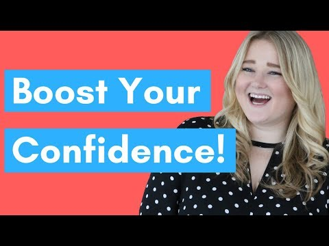 3 Things To Do Daily To Increase Your Confidence