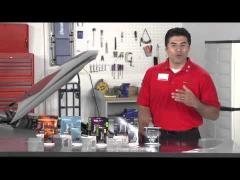 Choosing the Right Headlight Bulb - AutoZone Car Care