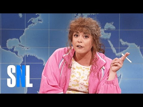 Weekend Update: Cathy Anne on James Comey - SNL