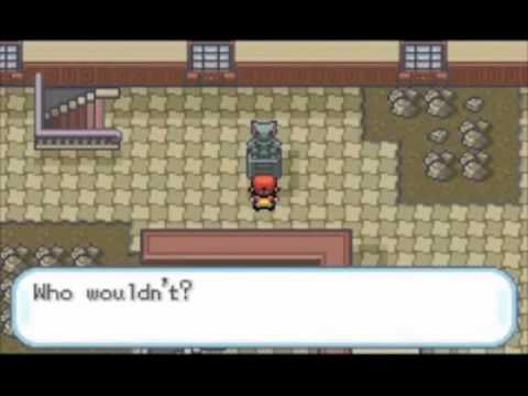 Pokemon LG/FR: Part 25: Cinnabar Mansion