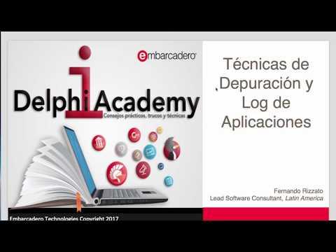 Técnicas de Depuración y Log de Aplicaciones