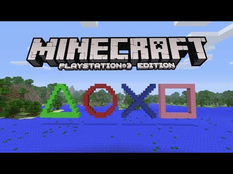 The Survival Story - MINECRAFT PS3 - Episode 3 -