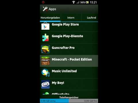 Minecraft PE 0.7.2 free download [android]
