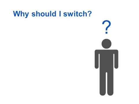 What do I need to know about....switching schemes.