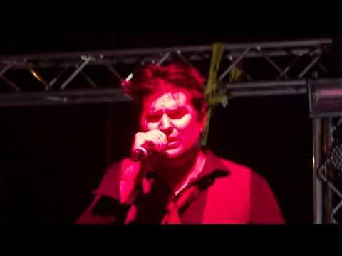 Austin John - Thing for You (Hinder) - El Paso, TX 9-24-16