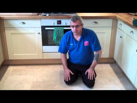 Travertine Tile & Grout Floor Cleaning in Coventry 02476170185