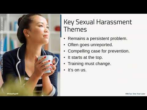 Xxx Mp4 Small Biz Success 5 Steps To Mitigate Workplace Sex Discrimination Amp Harassment 3gp Sex