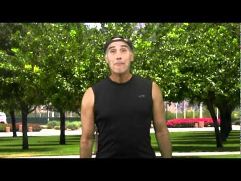 Marathon Training Tip by Stu Mittleman