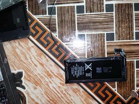 iphone 4s battery problem solution