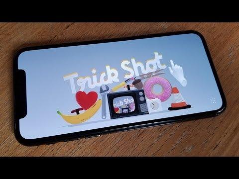 Trick Shot 2 App Review - Fliptroniks.com