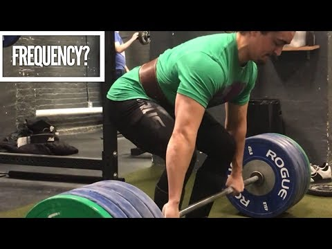 How Many Times A Week Should YOU Workout? (Ft. Brad Schoenfeld)