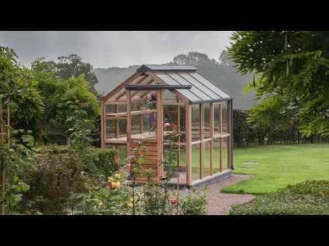 Greenhouse Base Preparation