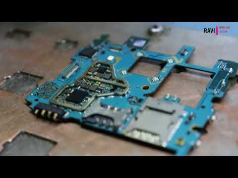Samsung j210f Full shorting dead solutions