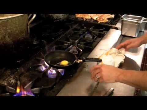 How to make Chile Verde con Huevos with chef Ryan Rose