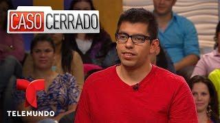 Noticiero Mientras Defeca, Casos Completos | Caso Cerrado | Telemundo