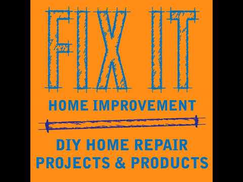 Gutter Cleaning - Home Improvement Podcast