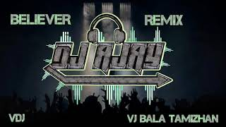 2 47 MB] Download Believer - Indian Version Mix - Dj Ajay Mp3