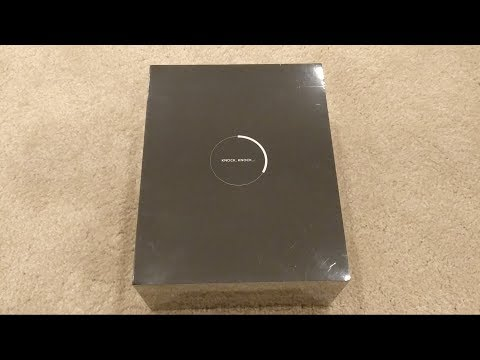 NEEO Combo Smart Remote Unboxing
