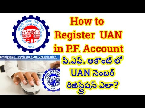 how to Register / activate UAN in EPFO | EPF INDIA | Digital hub9