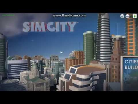 lets play simcity part 1