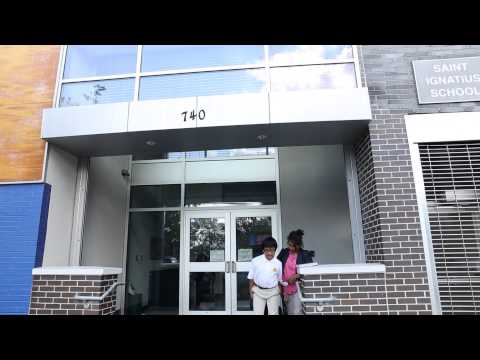 Fordham Prep's Higher Achievement Program (HAP)