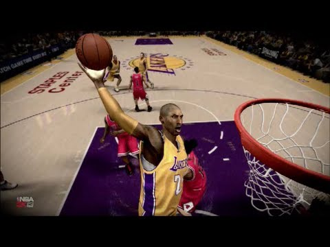 NBA 2K13 - Kobe is Back - Free Agency