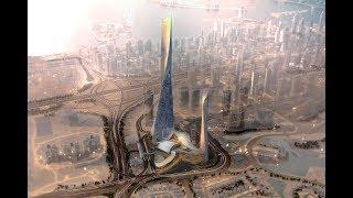 DUBAI Transformation And Its FUTURE MEGA PROJECTS