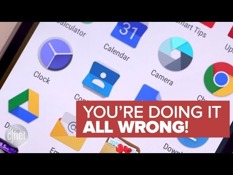 It's time to make Android bloatware disappear (You're Doing It All Wrong!)