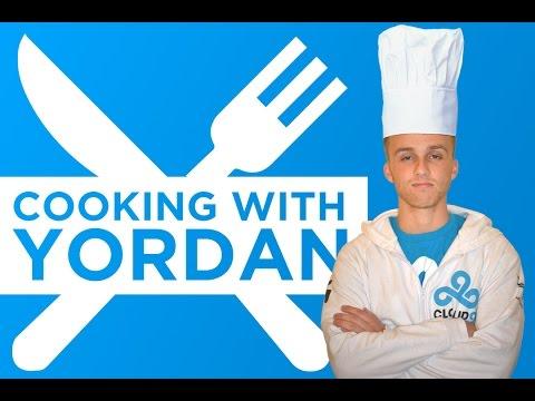 C9 N0thing - Cooking With Yordan