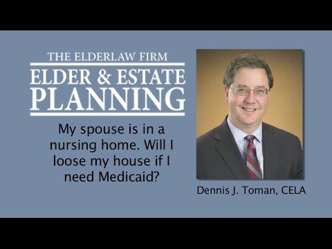 Medicaid Qualifications | Greensboro North Carolina | The Elderlaw Firm