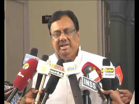 Tamilnadu PCC chief EVKS Elangovan  3