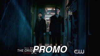 "The Originals 4x05 Extended Promo ""I Hear You Knocking"""