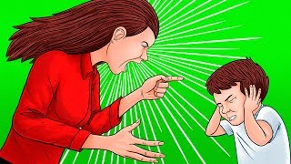 8 Bad Lessons You Should Avoid Teaching Children