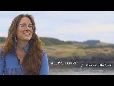 Why we give / Alex Shapiro