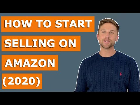 How To Sell On Amazon FBA UK For Beginners In 2018 (Full Step by Step Guide)