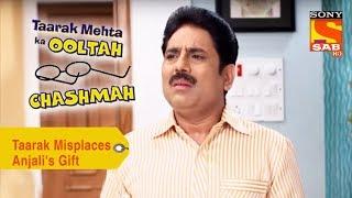 Your Favorite Character | Taarak Misplaces Anjali