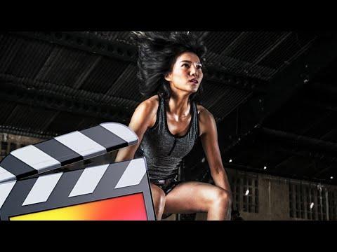 Speed Ramping - Final Cut Pro X