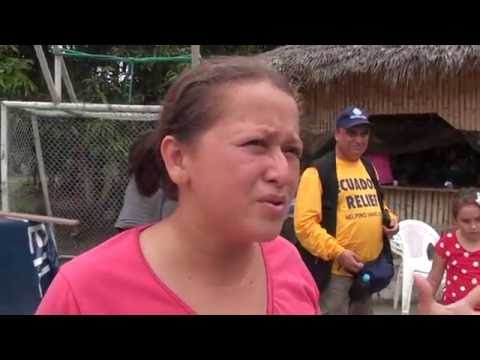 Muslim Community of Ecuador, Zakat Foundation & Helping Hand