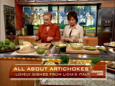 Artichokes Made Easy