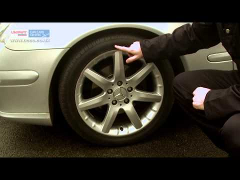 Tyre Size Guide Video - What the numbers and letters mean!
