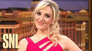 Britney Spears Cold Open - SNL