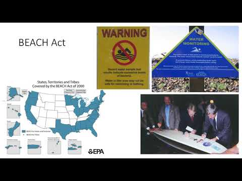 ABE Water Sciences Video for Research Paper: United States Laws to Protect Clean Water