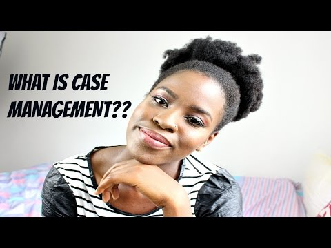 What is CASE MANAGEMENT? Models in case management? Challenges in case management | Social Work