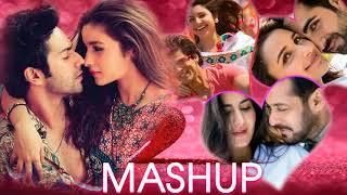 The Love Mashup 2020 - Best Of Bollywood Mashup Songs - Mashup Songs@New Hindi Song