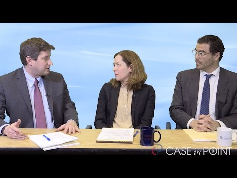Case in Point podcast: Challenges to Obamacare, Medicaid, and Medicare