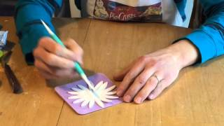 Gum Paste Flowers How To Make Daisies